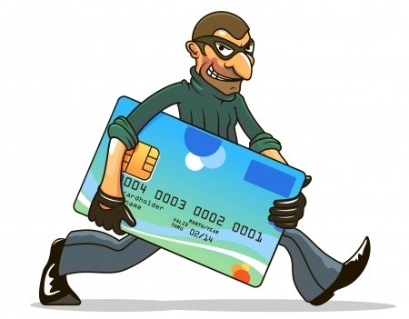 How to keep your credit cards safe